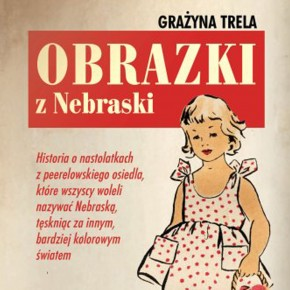 Book Cover/Opowiesci z Nebraski
