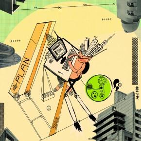 Ilustration for Eurobuild MAG